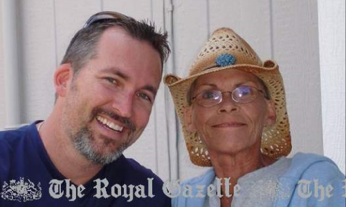 Ron Spencer didn't know much about cancer until the disease claimed his mother's life.